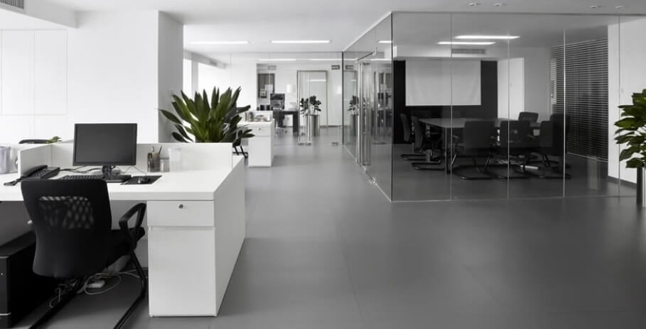 ניקיון משרדים