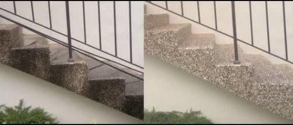 מי למטה, מי למעלה: יש לנו מה להגיד על ניקיון מדרגות!